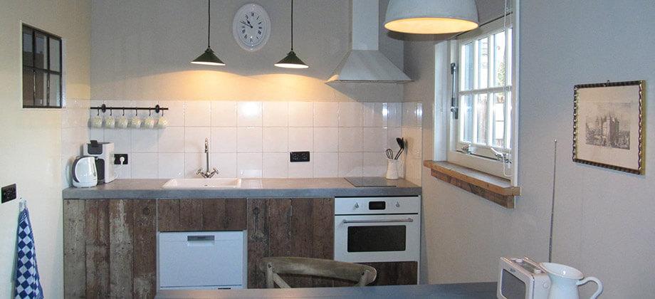 Voorhuis Keuken